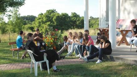 Rekolekcje dla młodzieży