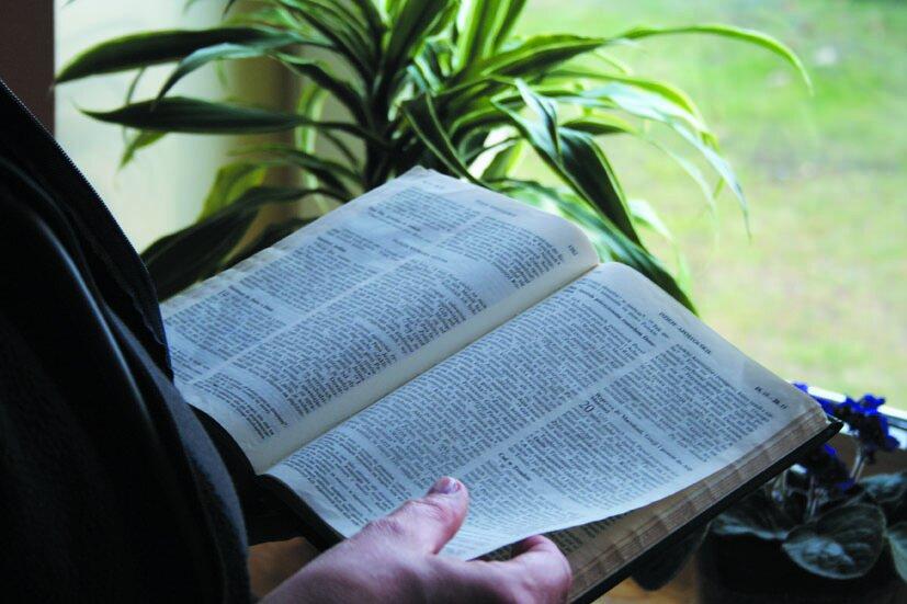 spotkania biblijne
