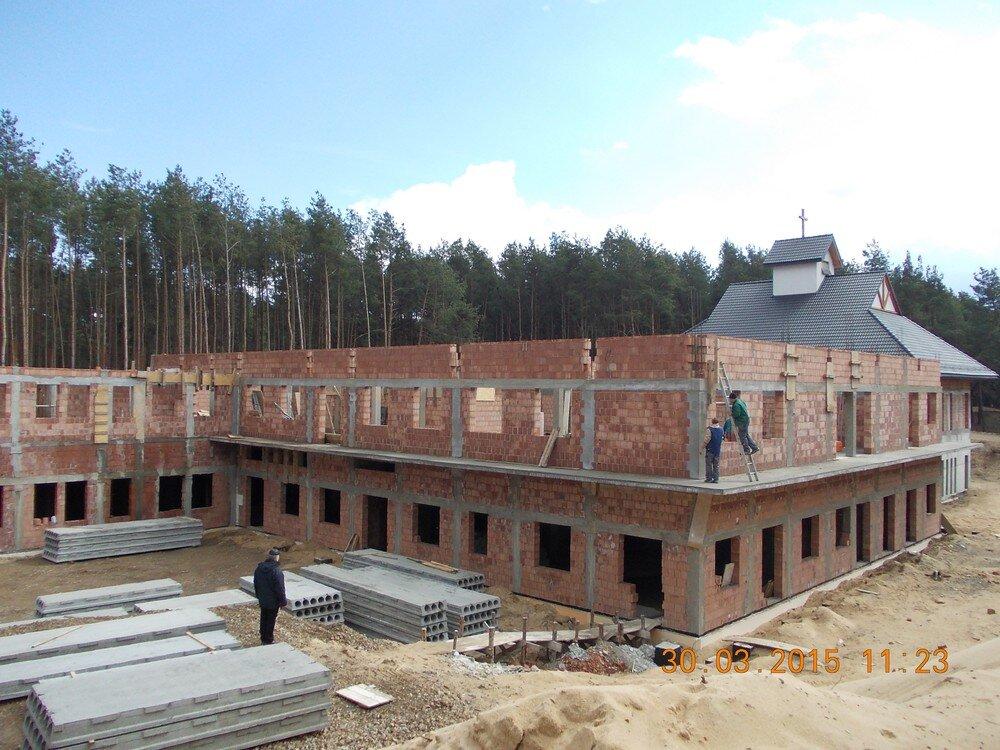 Budowa 30marzec 2015